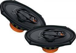 Коаксиальная акустическая система Hertz DCX 690.1