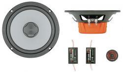 Компонентная акустическая система Hertz DSK 165.1