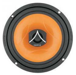 Коаксиальная акустика Hertz ECX 165.4