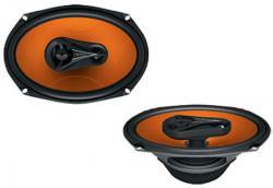 Коаксиальная акустическая система Hertz ECX 690.3