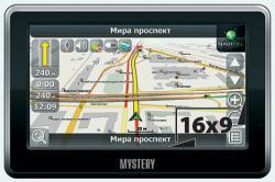 GPS-навигатор Mystery MNS-480MP
