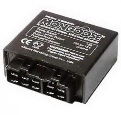 Контроллер Mongoose PWM-2