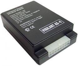 Контроллер Vigilant AS-4