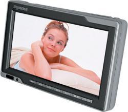 Телевизор Prology HDTV-705 XS Черный