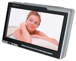 Телевизор Prology HDTV-805 XS Серебро