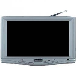 Телевизор Prology HDTV-707s Серебро.