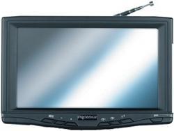 Телевизор Prology HDTV-707s Черный.