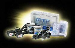 Лампа ксеноновая MTF Light Н3 5000 К