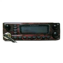 Автомобильная радиостанция Megajet MJ-3031M(TURBO) | 20Вт 240AM/FM SCAN,цв.дисплей,инд.ур.сигн,шумодав,память на 4 кан