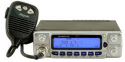 Автомобильная радиостанция Megajet MJ-600PLUS | 10Вт каналы:240AM/FM подсв диспл\кнопок,ЖК диспл,шумодав,сканер,память