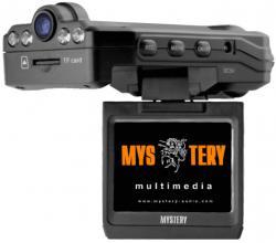 Видеорегистратор Mystery MDR-690D <br> Две камеры!