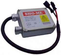 Блок розжига ксенона SHO-ME 9-16V