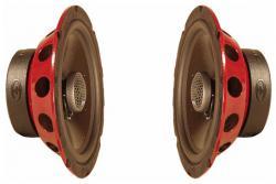 Коаксиальная акустика CDT Audio CL-6EX
