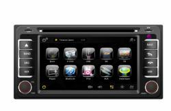 Штатное головное устройство DayStar DS-7040HD для Toyota Old Corolla, Rav4, Landcruiser-100, Aversis, Hilux, Crown, Camry 2002-2006, Toyota Land Cruiser Prado 150