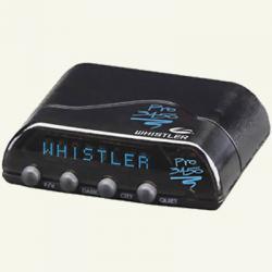 Радар-детектор Whistler pro 3450