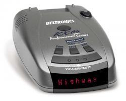Радар-детектор Beltronics RX65RU