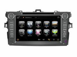 Штатное головное устройство DayStar DS-7043HD для Toyota Corolla