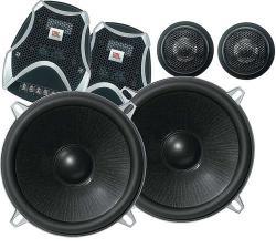 Компонентная акустическая система JBL GTO 507 C