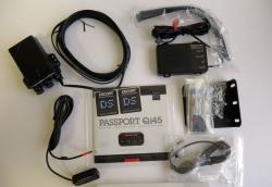 Радар-детектор Escort Passport Qi45