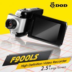 Автомобильный видеорегистратор DOD F900LS Оригинал