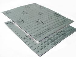 Шумоизоляционные материалы СГМ вибро М1Ф