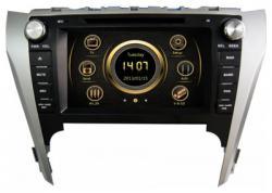 Штатное головное устройство Redpower 12131 - Toyota Camry V50
