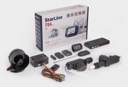 Автосигнализации 24В StarLine T94