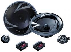 Компонентная акустическая система Pioneer TS-A 132CI