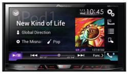 �����!!! �������������� ����� 2 DIN Pioneer AVH-X8600BT + ����� ParkCity � �������