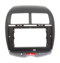 Рамка для установки в Mitsubishi ASX, RVR 2010 + MFA дисплея (021)