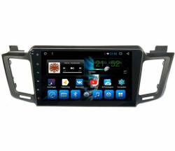 Штатное головное устройство Toyota Rav4 Android