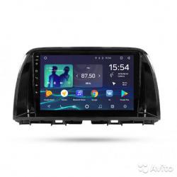 Штатное головное устройство Android 8.1 Teyes CC2L Mazda CX-5