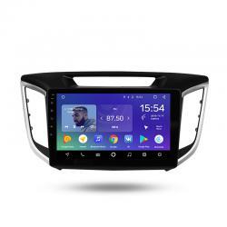 Штатное головное устройство Android 8.1 Teyes CC2L для Hyundai Creta