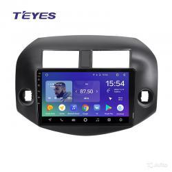 Штатное головное устройство Android 8.1 Teyes CC2L для Toyota Rav 4, 2006-2012 г