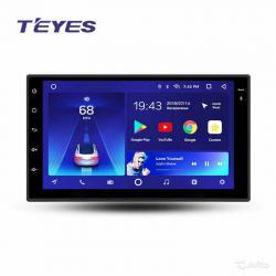 Штатное головное устройство Android 8.1 Teyes CC2L,  Android, 7
