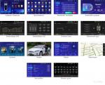 Штатное головное устройство Android 8.1 Teyes CC2L,  Android, 7`,16 Гб., универсальное